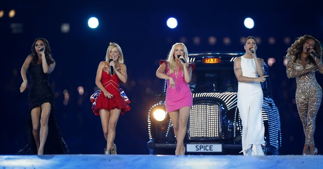 Girl power: Spice Girls confirm plans to work together again