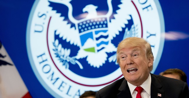 Trump threatens aid cut if countries won't take deportees