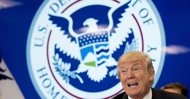 Trump threatens aid cut if countries won't take deportees