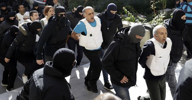 Greek court refuses to extradite Turkish man, citing risks