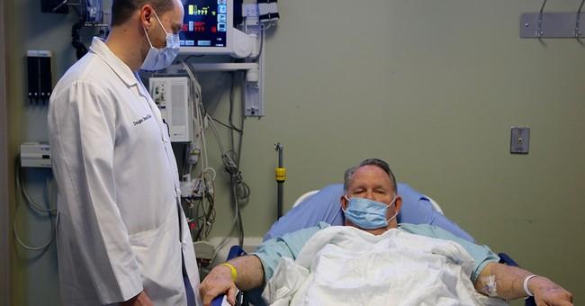 Groundhog Day report: Flu's worsening shadow blanketing US