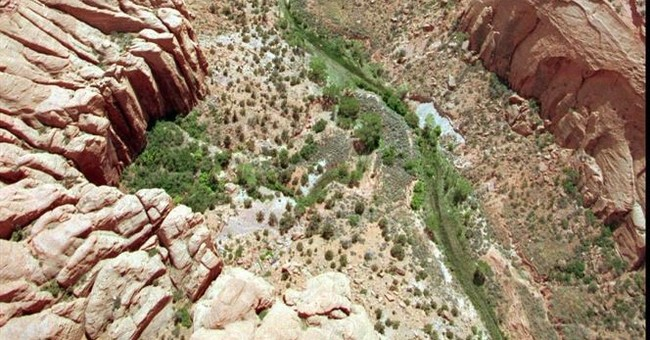Lands stripped from Utah monuments open to claims, leases