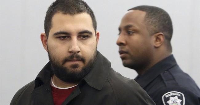 Clerk gets probation in unarmed teen's death during heist