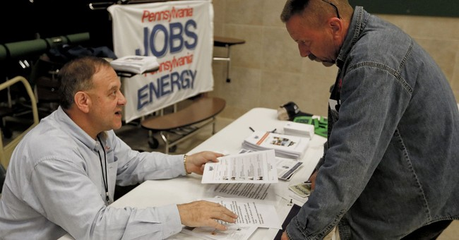 5 things to watch for in Friday's monthly US jobs report