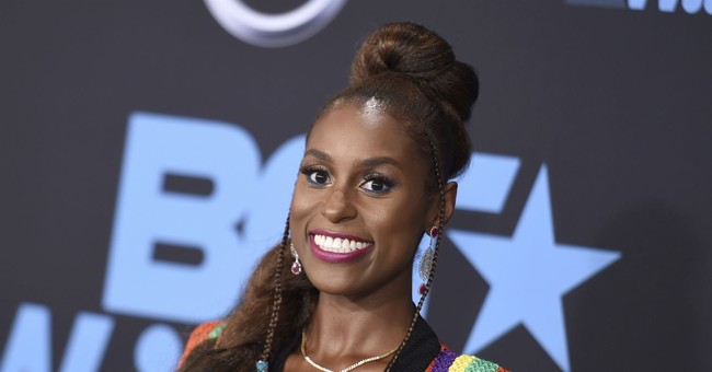 Issa Rae says female creative voices have been amplified