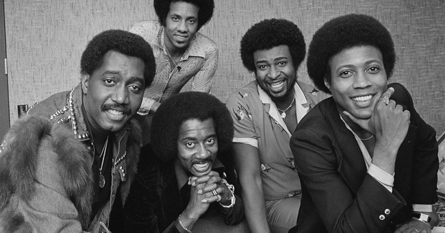 Dennis Edwards, Temptations singer for 2 decades, dies at 74