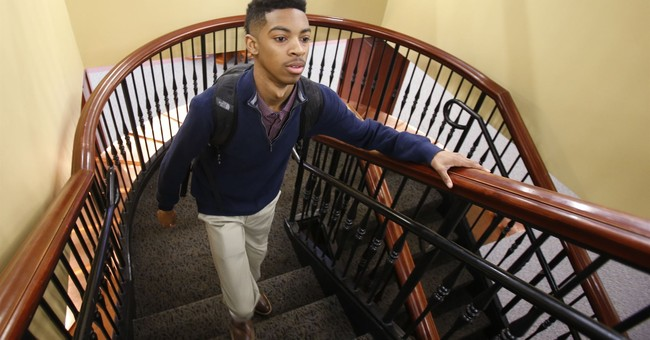 AP Analysis: Public schools leave out some gifted minorities