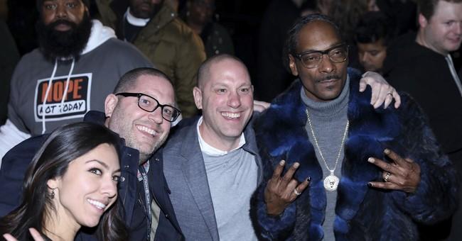 Snoop Dogg has busy Super Bowl week as DJ, gospel singer