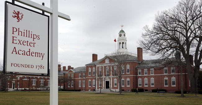 Prep school principal who confronted abuse leaving post