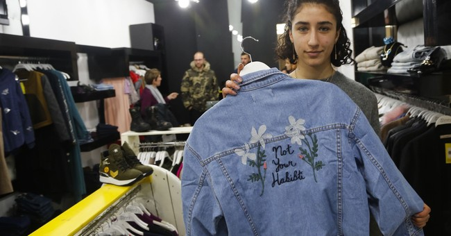 Palestinian-American brings #MeToo campaign to West Bank