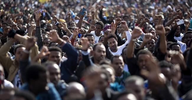 Israel begins distributing deportation notices to Africans