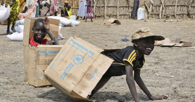 Child abductions rise as South Sudan war incites desperation