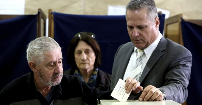 Cyprus president re-elected, defeats same opponent again