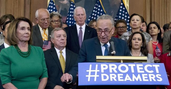 Bipartisan immigration bill surfaces, Trump knocks it down