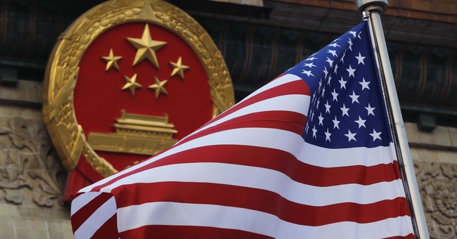 China criticizes US for nuclear adversary claims