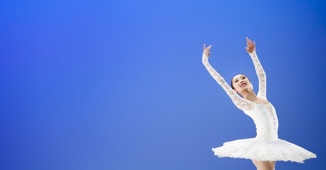 Swiss ballet competition showcases young dancers' skills