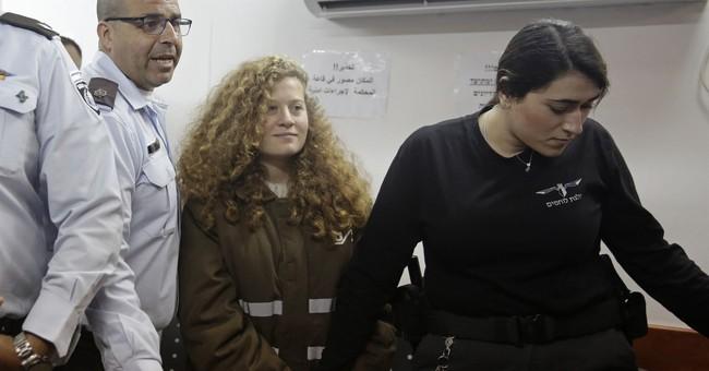 Trial of Palestinian teen Ahed Tamimi postponed to Feb. 13