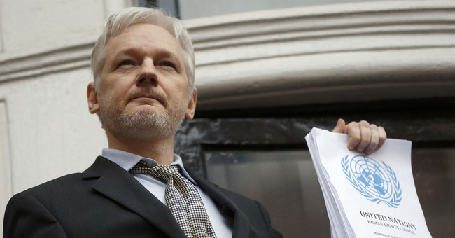 British judge to rule on Assange bid to get warrant dropped