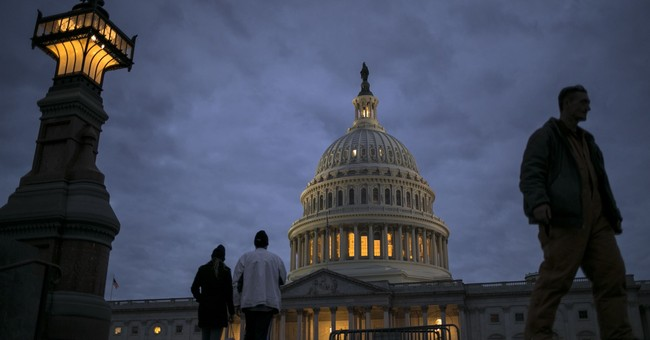 House Republicans working on averting another shutdown
