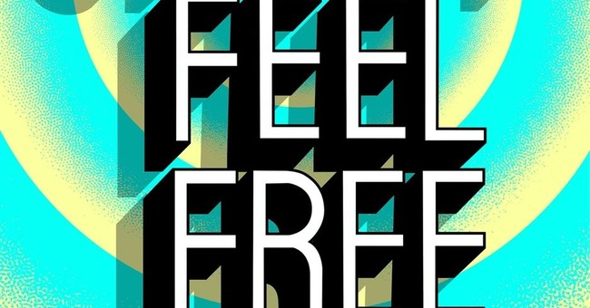Subject matter of Zadie Smith's 'Feel Free' ranges wide
