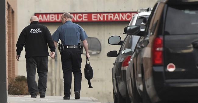 Deputy killed, 4 other people injured in Colorado shooting