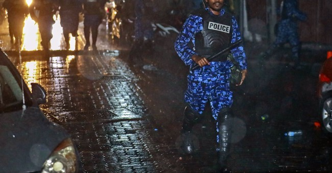 Maldives Supreme Court annuls own order freeing prisoners