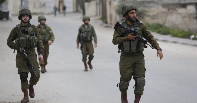 Palestinian kills Israeli in West Bank stabbing