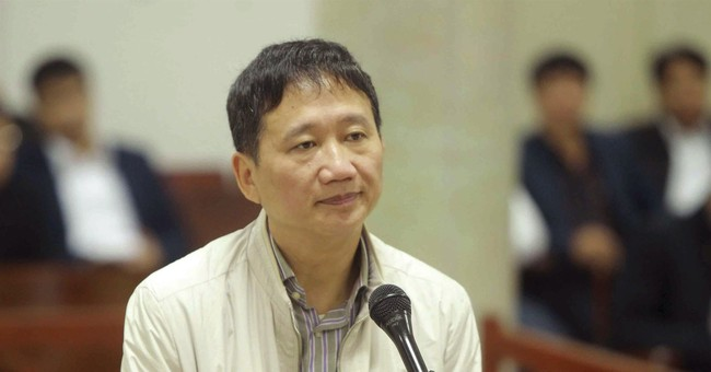 Vietnam gives life term to oil exec after alleged abduction