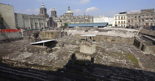 An archaeological adventure visiting Mexico's pyramid cities