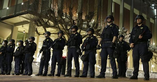 UC Berkeley spent $4 million for free speech event security