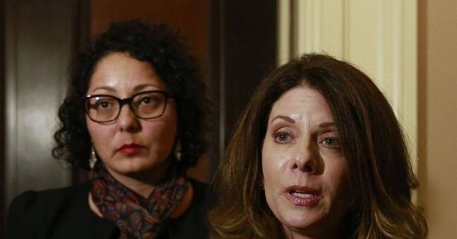 California legislative staff get whistleblower protections