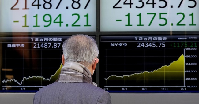 Global stocks tumble as Wall Street braces for more losses