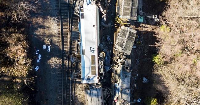 Mom: Engineer killed in crash worried after earlier wreck