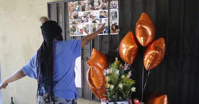 Boy, 16, fatally shot by LA deputy who thought he had gun