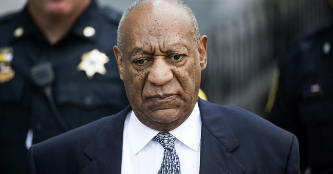 Cosby's lawyers: We were wrong about hidden-evidence claim
