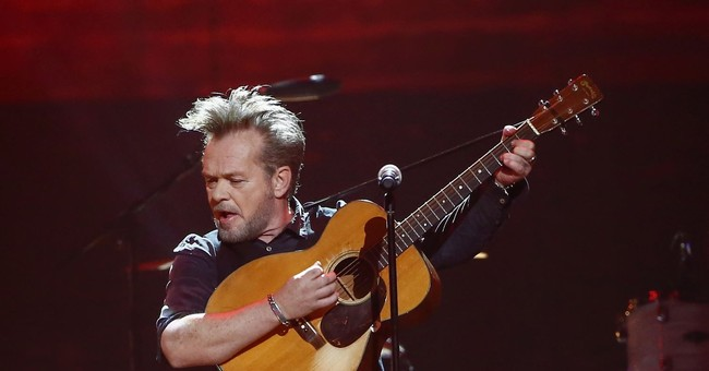 APNewsBreak: Mellencamp, Dupri heading to Songwriters Hall
