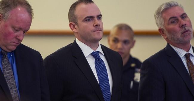 Officer testifies woman never swung bat before being shot