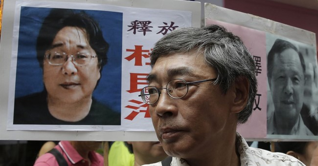Sweden FM slams China as missing bookseller row escalates