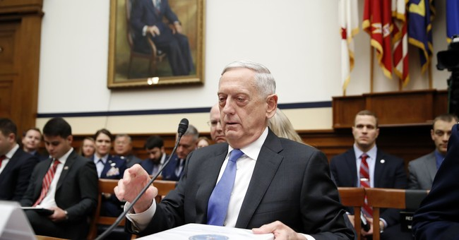 Mattis: Dire impact on military without stable budget