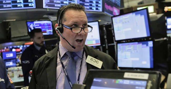 Market sell-off a good time to brush up on financial terms