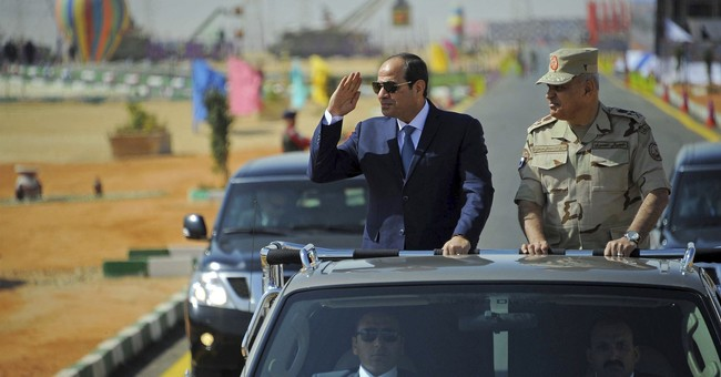 Egypt to investigate those calling for vote boycott