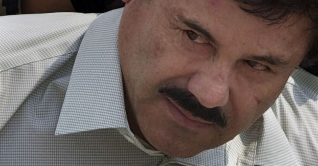 Judge orders anonymous jury at trial for drug lord El Chapo
