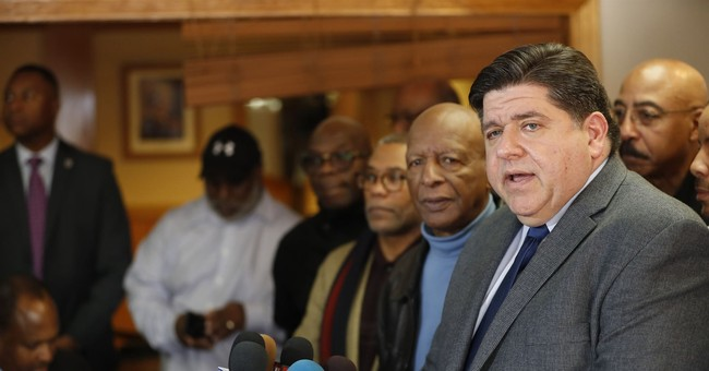 Illinois candidate wiretapped discussing black politicians