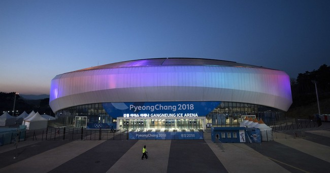 Pyeongchang Games set to open with Russians still in doubt