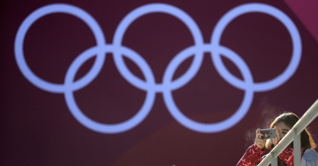 The Latest: Olympic security workers tested for norovirus