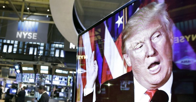 Why Trump has little influence on rising or falling stocks