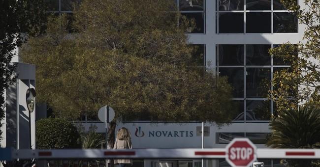 Greece: Senior politicians named in medicine scandal probe