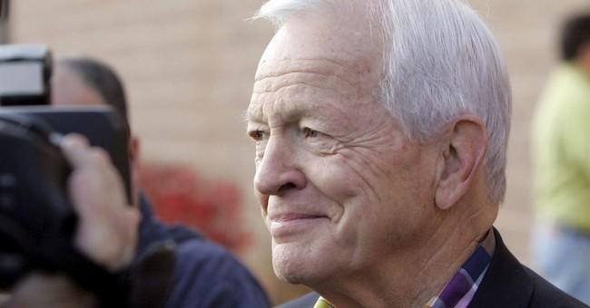Joe Knollenberg, former Michigan GOP congressman, dies at 84