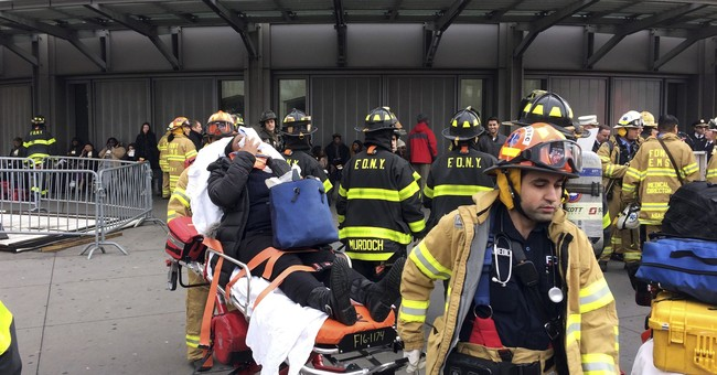 New York-area rail crashes blamed on lack of apnea testing
