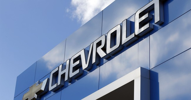 If interest rates rise, GM likely to expand subsidized loans